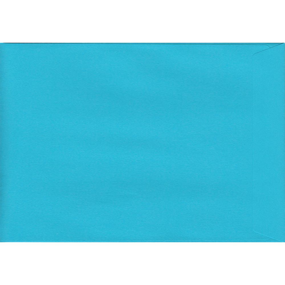 Sunset Orange A4//C4 229mm x 324mm Peel//Seal 120gsm Coloured Envelopes