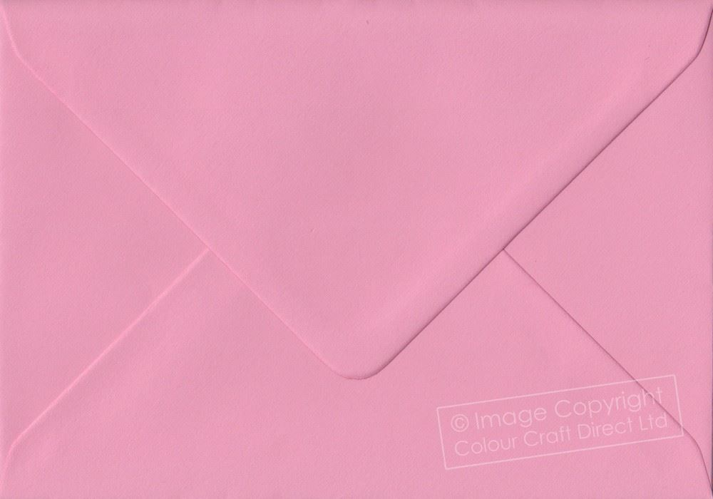 "133mm x 184mm 5/"" x 7/"" White 100 gsm envelopes diamond flap gummed FREE p/&p"