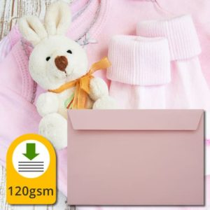 Baby Pink Luxury Pastel