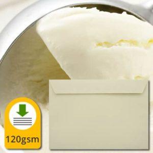 Clotted Cream Luxury Pastel