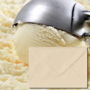 Cream Coloured Envelopes