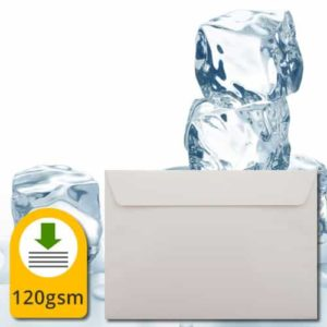 White Luxury 120gsm