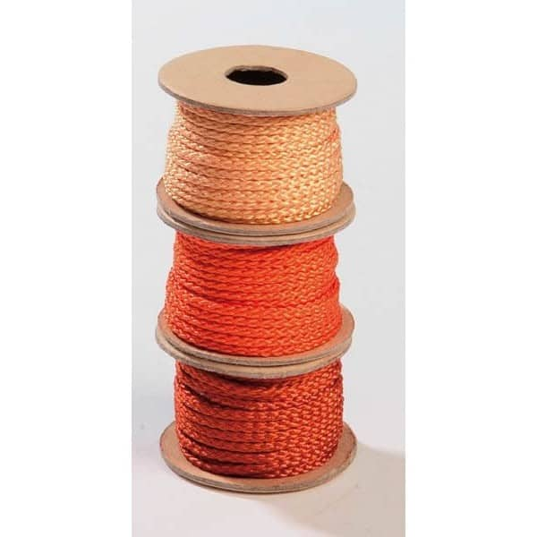 Assorted Orange Ribbons By Artoz