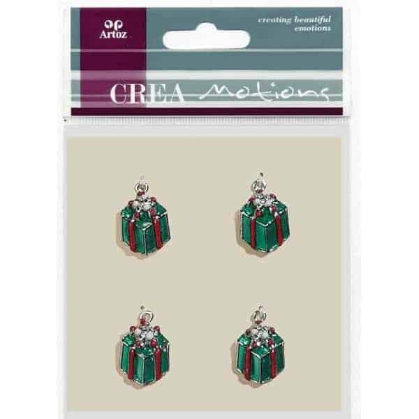 Present Charms By Artoz