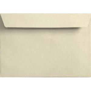 Ivory Pastel Peel And Seal C5 162mm x 229mm Individual Coloured Envelope