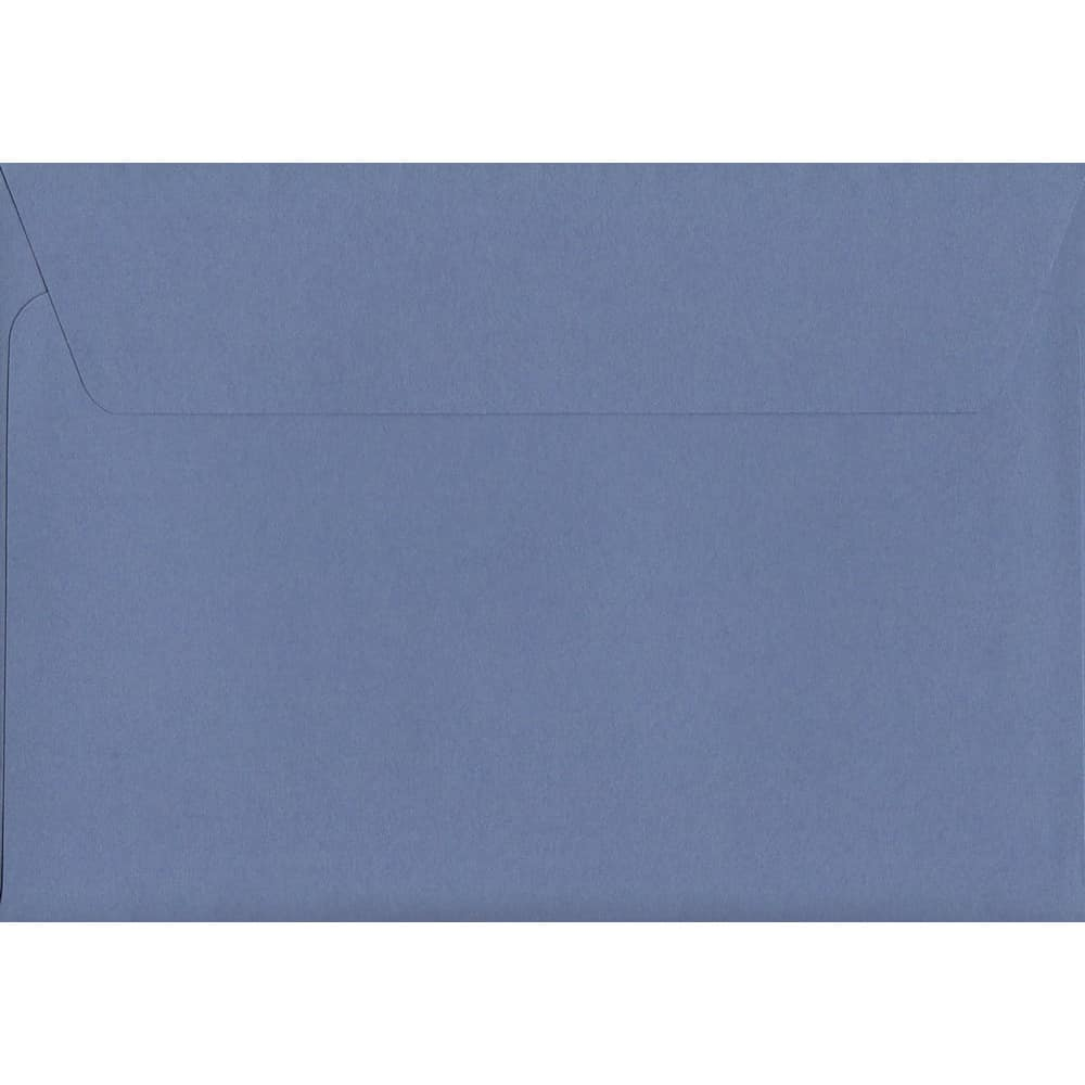 Summer Violet Peel/Seal C6 114mm x 162mm 120gsm Luxury Coloured Envelope