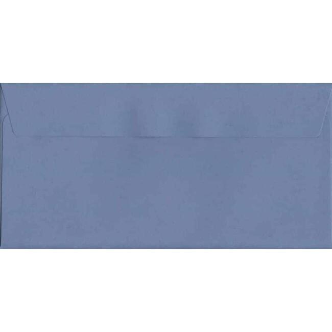 Summer Violet Peel/Seal DL 114mm x 229mm 120gsm Luxury Coloured Envelope