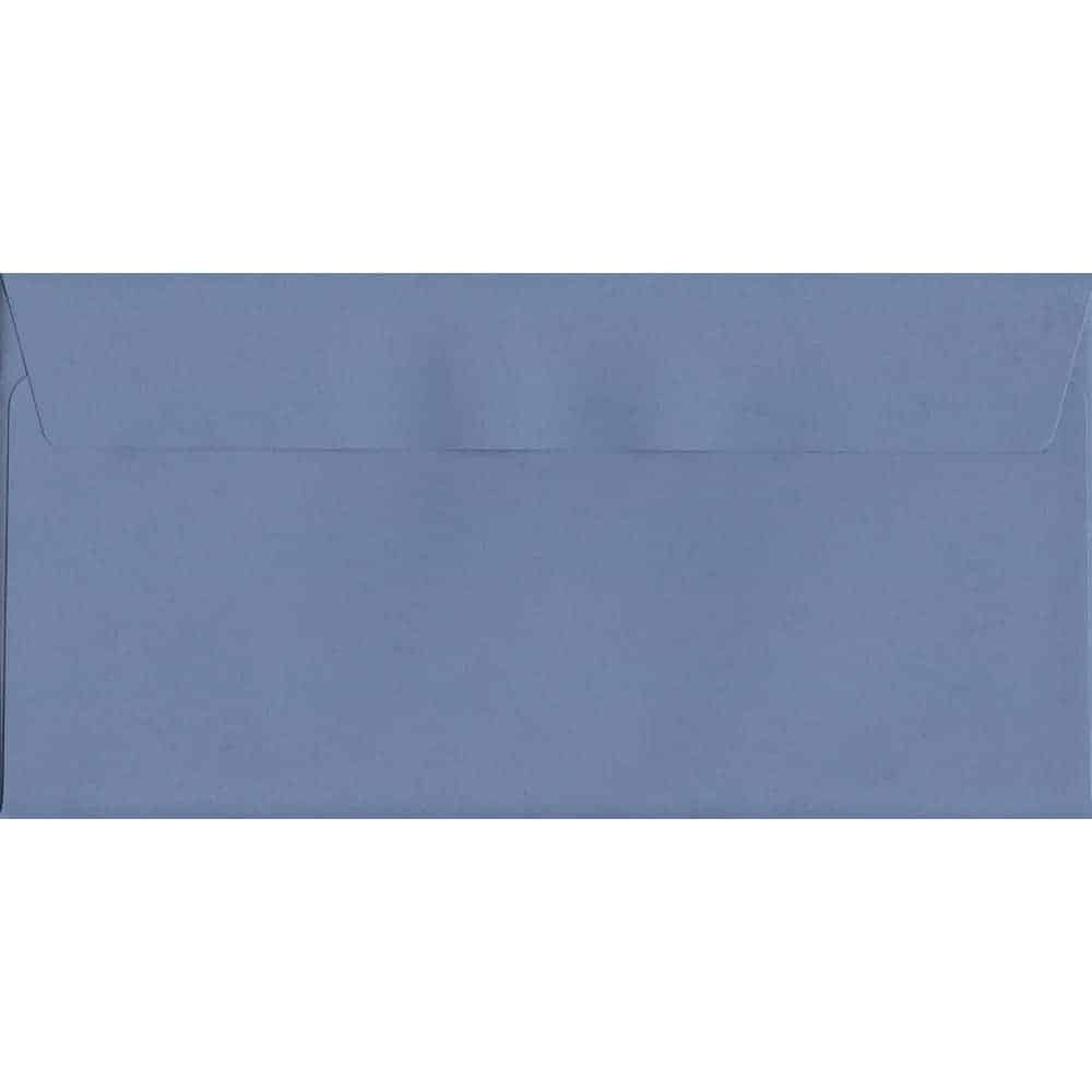Summer Violet Peel/Seal DL 114mm x 229mm 120gsm Luxury Coloured Envelope