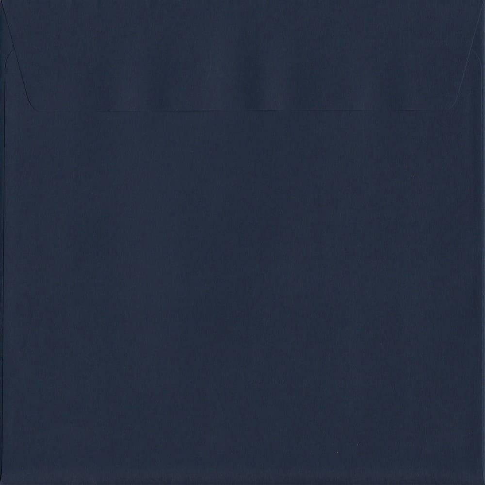 Oxford Blue Peel/Seal S2 220mm x 220mm 120gsm Luxury Coloured Envelope