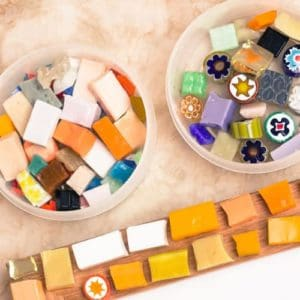 Mosaic Craft Tiles