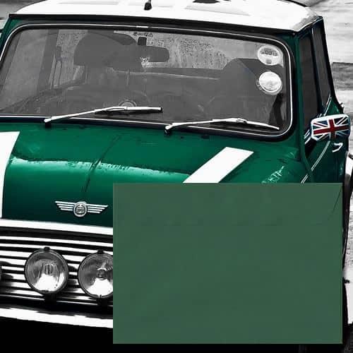 Racing Green Laid Envelopes