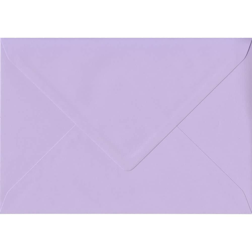 162 mm x 229 mm 100gsm Gummed A5 Size Colour Envelopes Pink C5 Envelopes