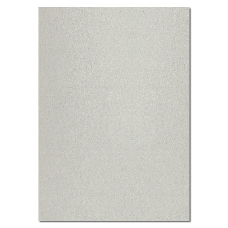 297mm x 210mm French Grey Extra Thick Paper. A4 Sheet Size. 120gsm Grey Paper.