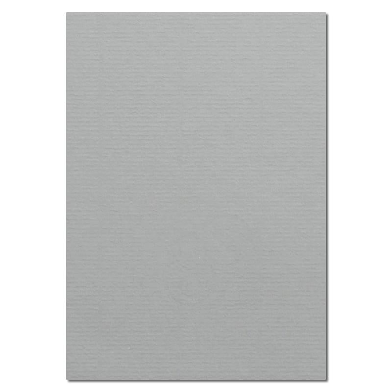 297mm x 210mm Graphite Grey Watermarked Paper. A4 Sheet Size. 100gsm Grey Paper.