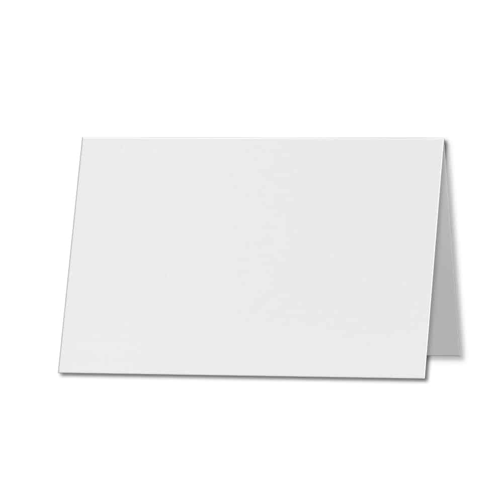 Perfect for Cards 25 pack x A6 White Blank Greetings Cards With C6 Envelopes