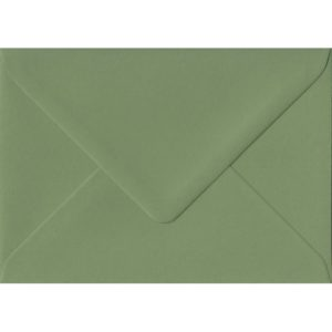 Multi Colour A6 Gummed Envelopes. Economy Pack 50 Multi Coloured C6 Envelopes